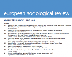 In their Open-Access article published in the European Sociological Review Michael Gebel and Johannes Giesecke evaluated the effectiveness of employment protection reforms for youth labour markets throughout Europe